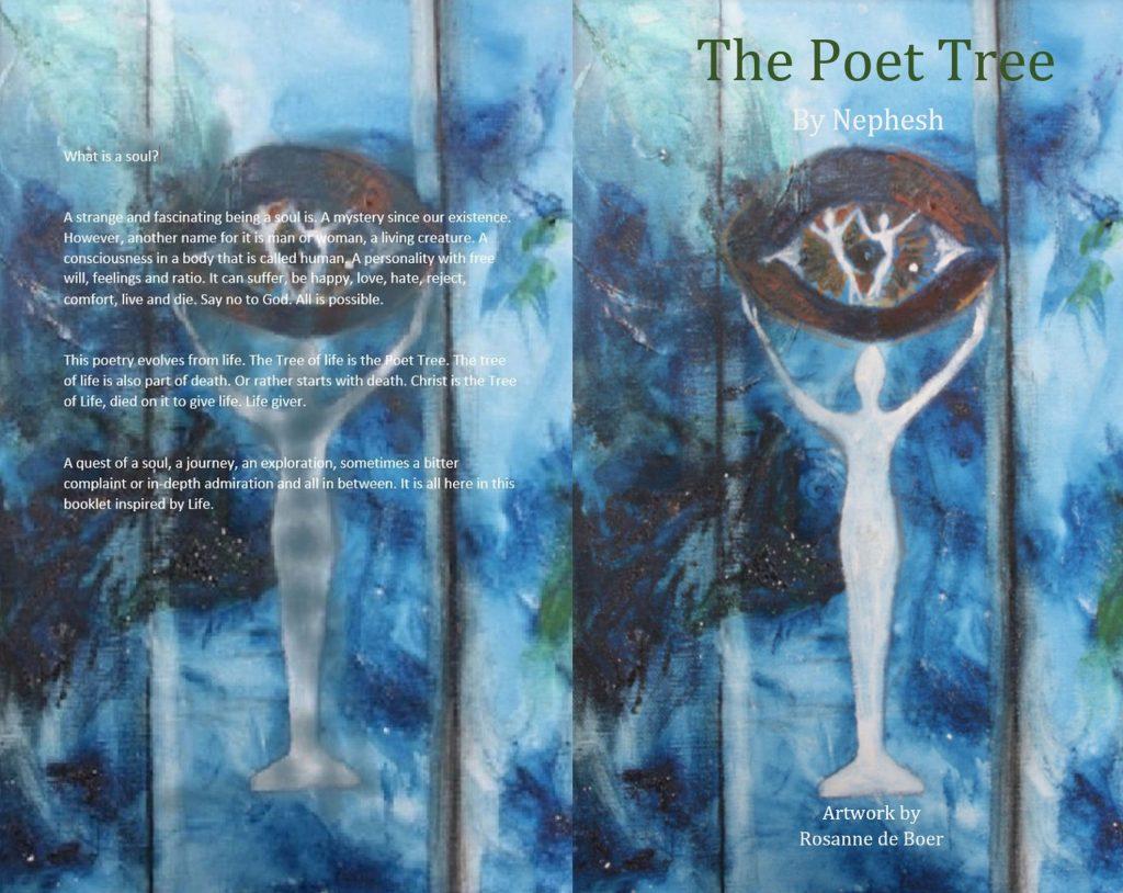 the Poet Tree, Nephesh aka jurgen toonen, Rosanne de Boer illustrations