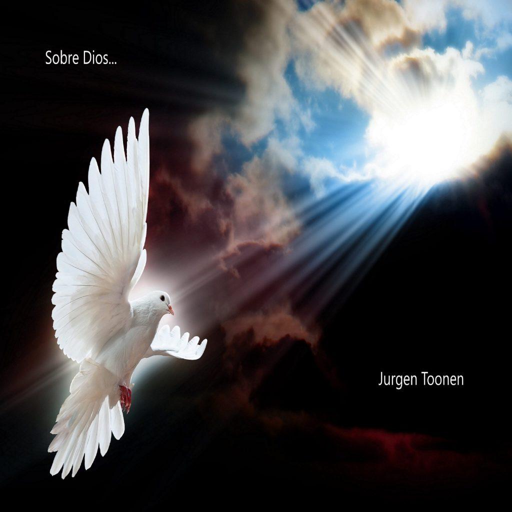 Cover Sobre Dios, Jurgen Toonen