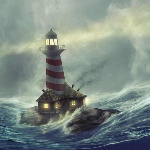 The Forwarded Lighthouse