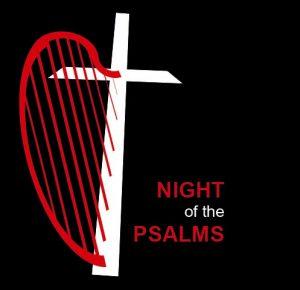 NightofthePsalms logo